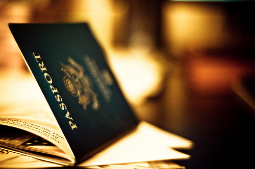 How To Renew An American Passport When Living in Spain
