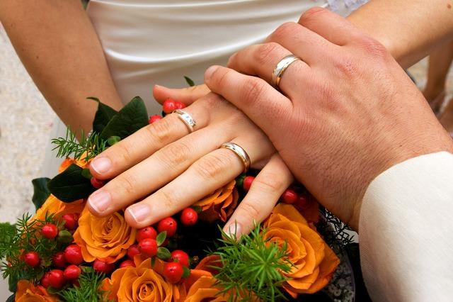 Getting Married In Spain Spanish Weddings Expat Tips October 20